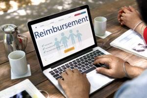 Insurance Coverage Reimbursement Protection Concept